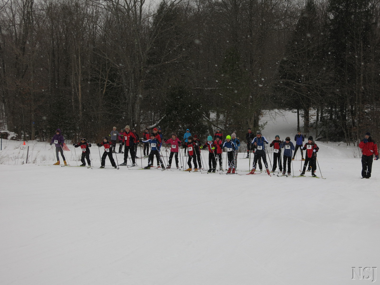 "PA Nordic Championship - Kids - Wilderness Lodge - <span class=""date-display-single"" property=""dc:date"" datatype=""xsd:dateTime"" content=""2014-02-01T00:00:00-05:00"">01 Feb 2014</span> - Naomi Jarvis"