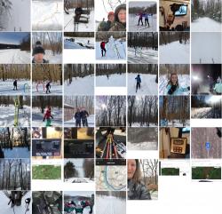 PA Nordic Challenge photos week 4