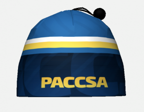 New PACCSA hat