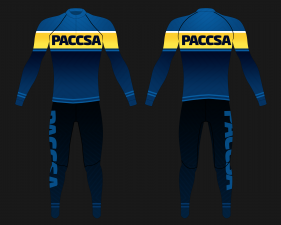 New PACCSA suit