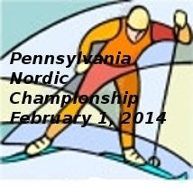 PA nordic champ 2014