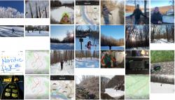 PA Nordic Challenge photos week 1